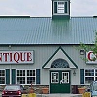 COLUMBUS ANTIQUES MALL