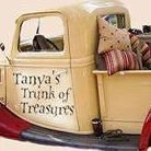 Tanya's Trunk of Treasures