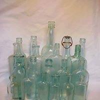 Antique Bottle Store