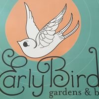 Early Bird Gardens & Bakery