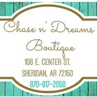 Chase n' Dreams Boutique Sheridan, AR