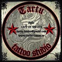 Tartu-Tattoo Studio