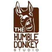 Humble Donkey Studio - art and antiques