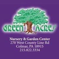 Green Acres Nursery and Garden Center