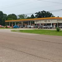 Teague Store Shell Station