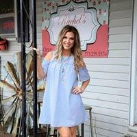 Rachel's Rustic Room & Boutique