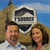 1st Source Contractors