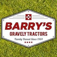 Barry's Gravely Tractors, Inc.