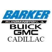 Barker Buick GMC Cadillac