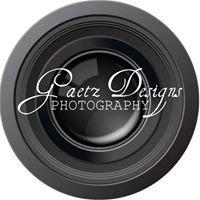 Gaetz Designs: Photography