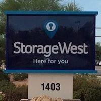 Storage West Baseline