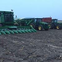 M&J Thurin Farms & Harvesting