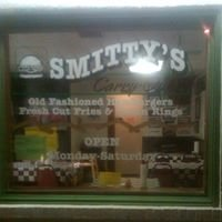 Smitty's Carry Out