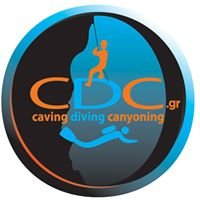 CDC Caving Diving Canyoning