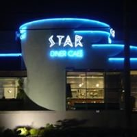 Star Diner Cafe Restaurant