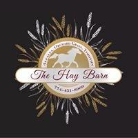 The Hay Barn at Washburn Stables