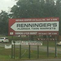 Rennigers Flea Market