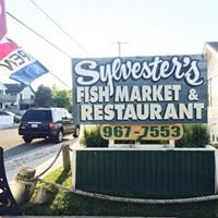 Sylvesters Fish Market Restaurant
