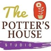 """The Potter's House Studio - a """"You Paint It"""" pottery studio in South Tampa"""