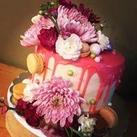 Critter Cake