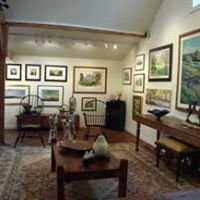 The Gallery at Round Top