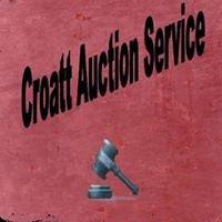 Croatt Auction Service LLC