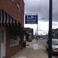 J&D's Hometown Grill & Bakery
