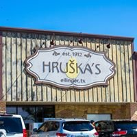 Hruska's Store & Bakery