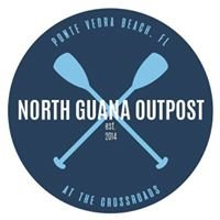 North Guana Outpost