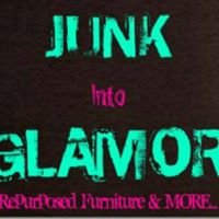 Junk into Glamor