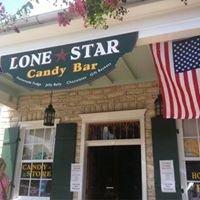 Lone Star Candy Bar