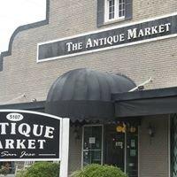 The Antique Market of San Jose