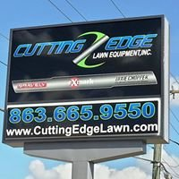 Cutting Edge Lawn Equipment