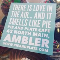 Pie and Plate Cafe