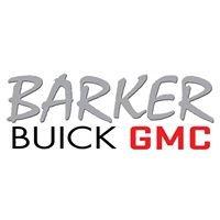 Barker Buick GMC