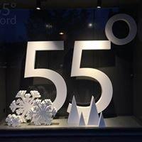 55 Grad Nord