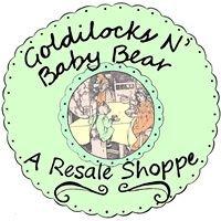 Goldilocks N' Baby Bear -A Children's Resale Shoppe