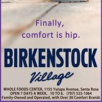Birkenstock Village