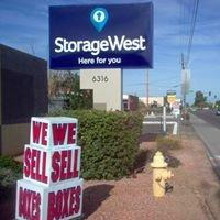 Storage West Glendale