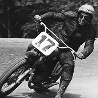 Bettencourt's Honda-Suzuki