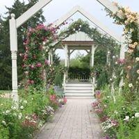 Antique Rose Emporium Weddings