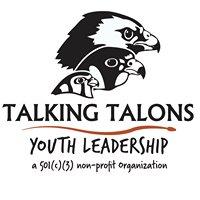 Talking Talons Youth Leadership