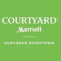 Courtyard by Marriott Gurugram Downtown