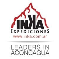 Inka Expediciones Aconcagua Specialist
