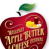Wellesley Apple Butter & Cheese Festival