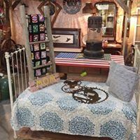 Powderhorn Antiques and Craft Boutique
