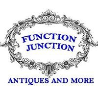 Function Junction Antiques and More Mall