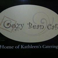 Cozy Bean Cafe