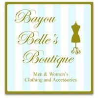 Belle's Boutique