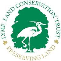 Lyme Land Conservation Trust